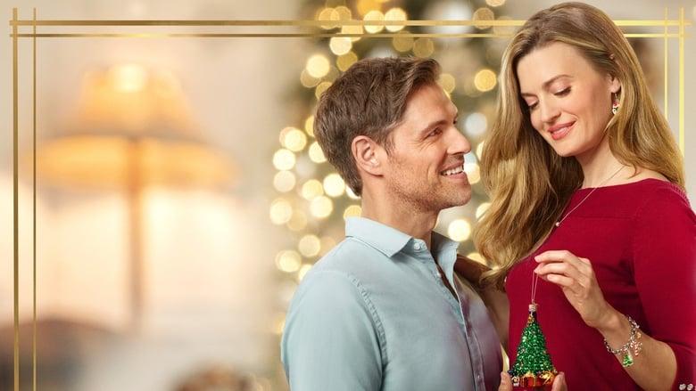 кадр из фильма A Godwink Christmas: Second Chance, First Love
