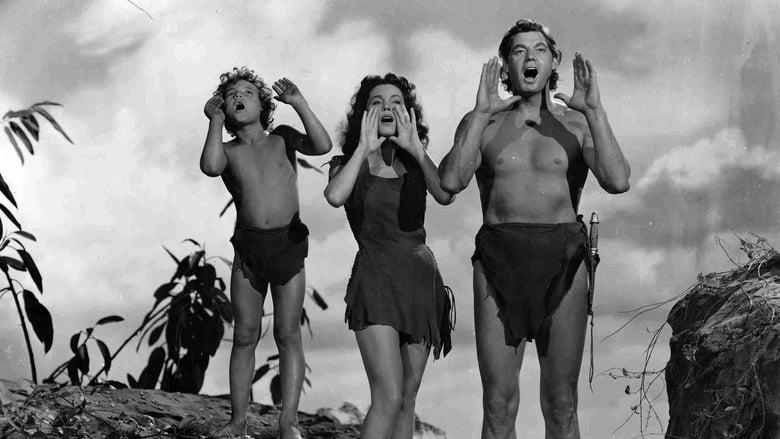 Tarzan et sa compagne (1934)