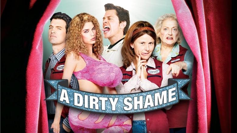 A+Dirty+Shame