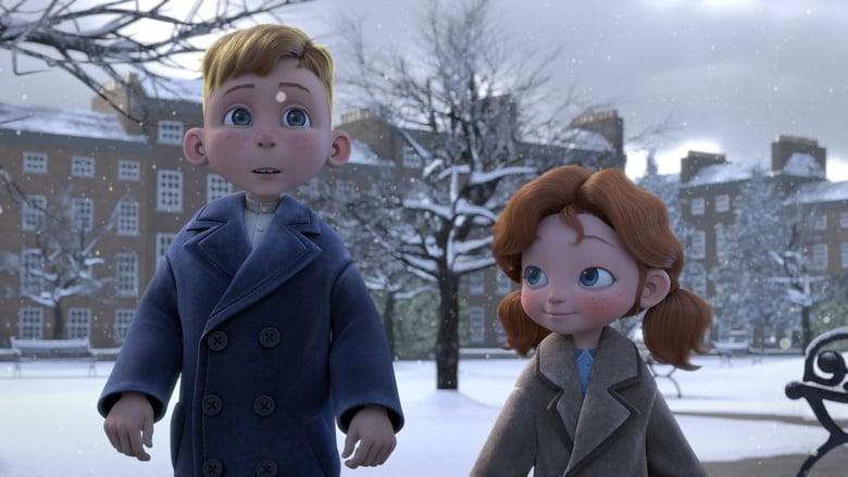 Dorința de Crăciun a Angelei (2020) dublat în română