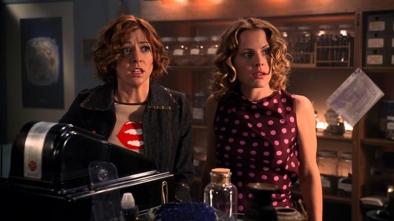 Buffy the Vampire Slayer Season 5 Episode 11