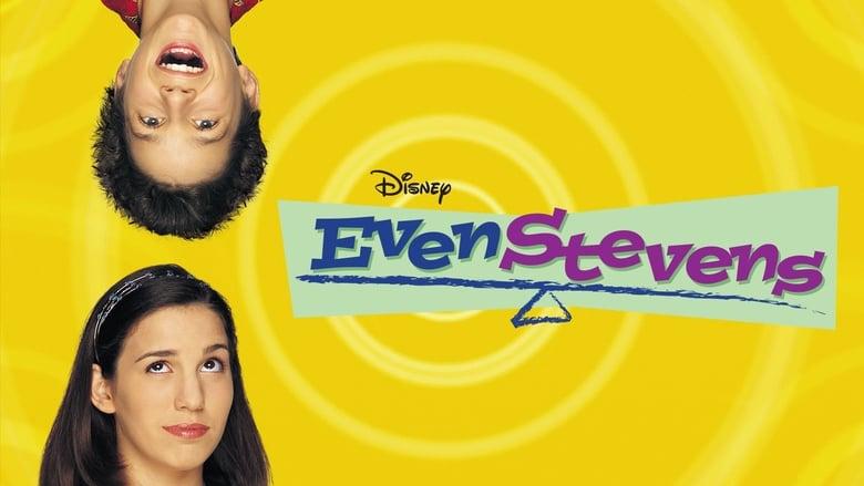 Even+Stevens