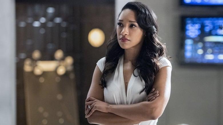 The Flash Sezonul 3 Episodul 22