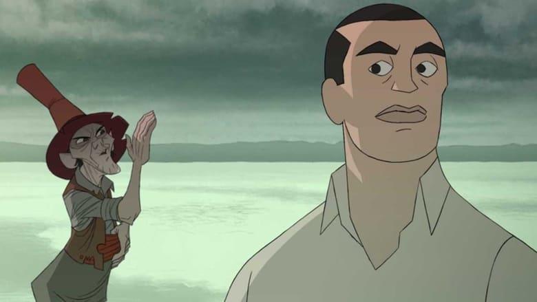 Ver Buñuel en el laberinto de las tortugas Online HD Castellano, Latino y V.O.S.E (2018)