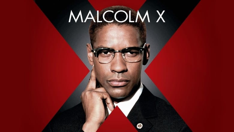 Malcolm+X