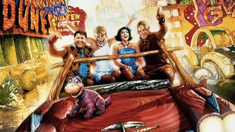 Movie Image The Flintstones in Viva Rock Vegas