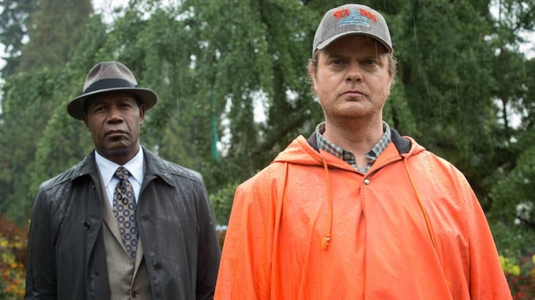 Backstrom Saison 1 Episode 10