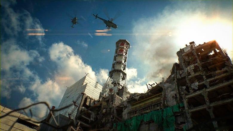 مشاهدة فيلم Tchernobyl, la dernière bataille de l'URSS 2021 مترجم اونلاين