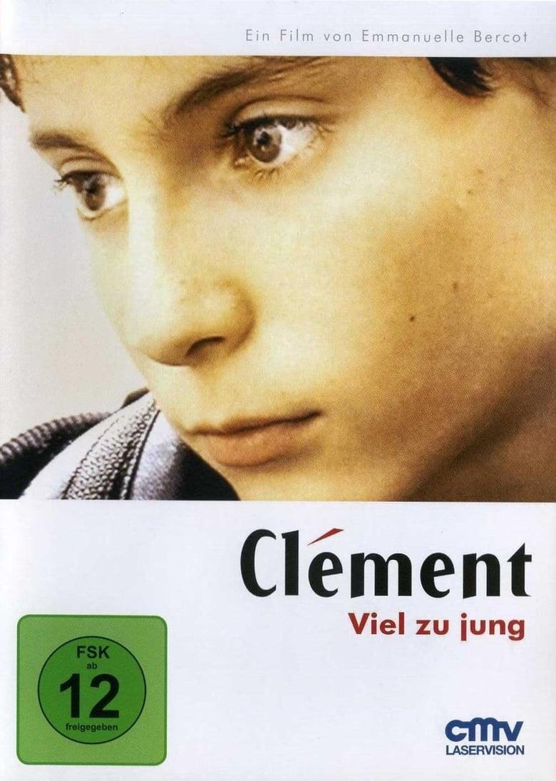 Clement Viel Zu Jung Stream