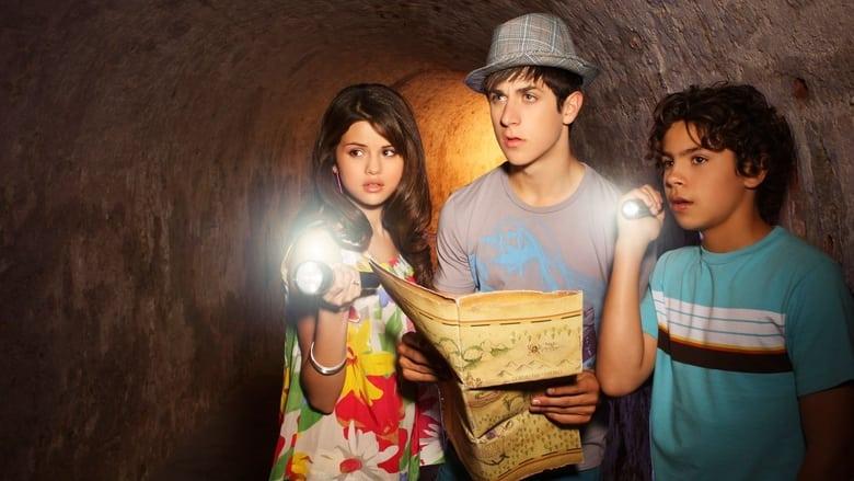 فيلم Wizards of Waverly Place: The Movie 2009 مترجم اونلاين