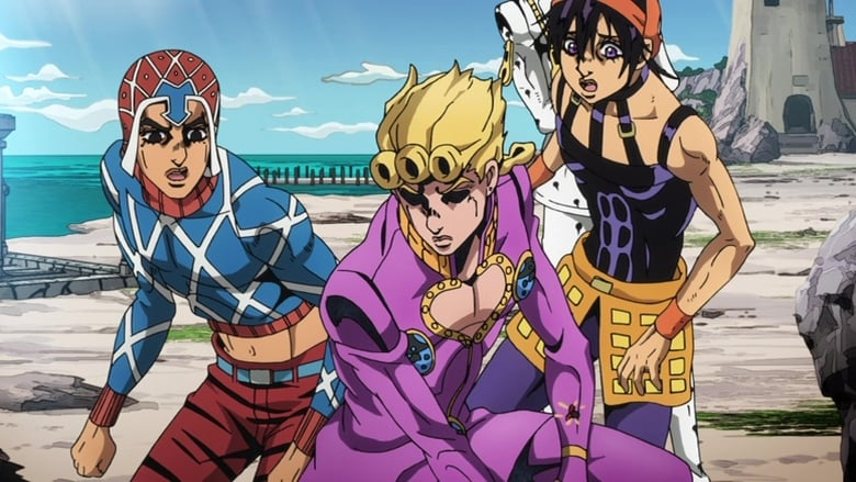 Watch JoJo's Bizarre Adventure: Season 4 Episode 28 Online