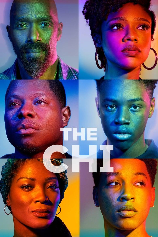 Εξώφυλλο του The Chi
