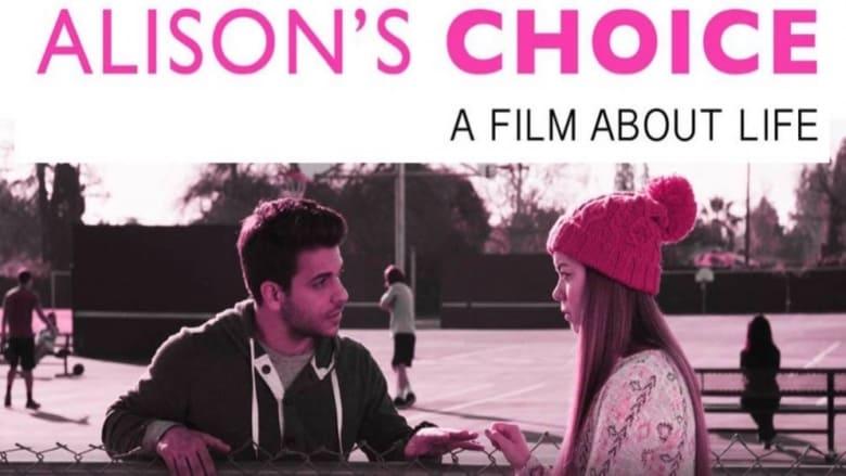 Watch Alison's Choice free