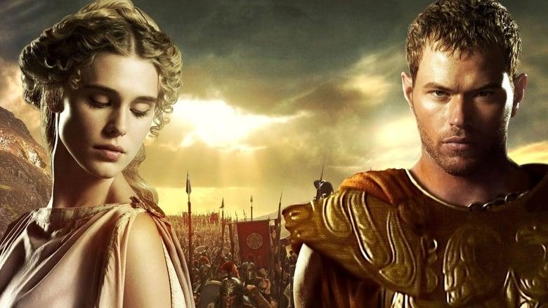 Legenda Herkulesa – cda