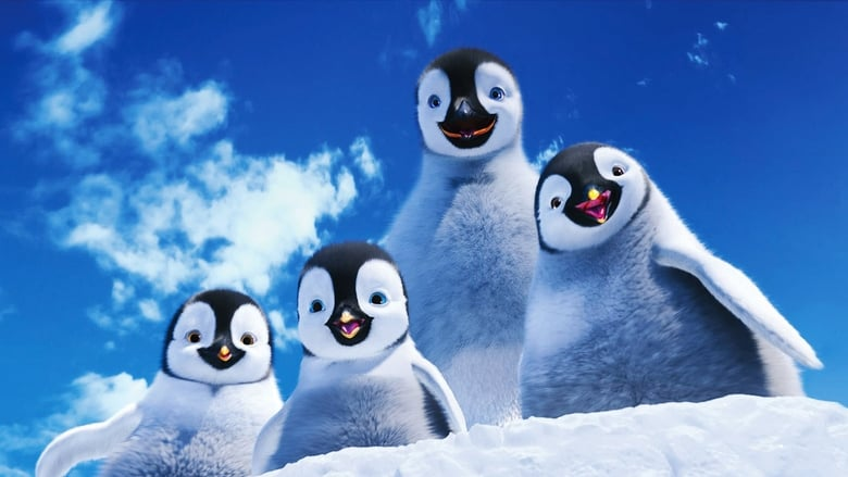 Watch Happy Feet Two free