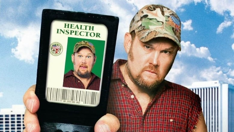 Film Larry the Cable Guy: Health Inspector Ingyenes Online