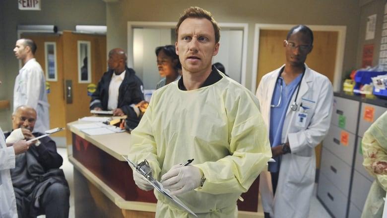 Grey's Anatomy Season 6 Episode 14