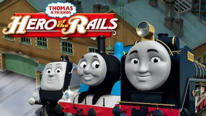 Thomas+%26+Friends%3A+Hero+of+the+Rails