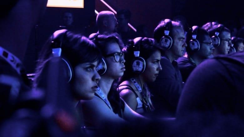 Film Jeux vidéo: Les nouveaux maîtres du monde Gratis Online