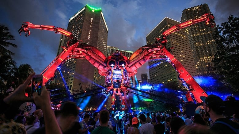 Ultra Music Festival - Relive Ultra Music Aftermovie 2015
