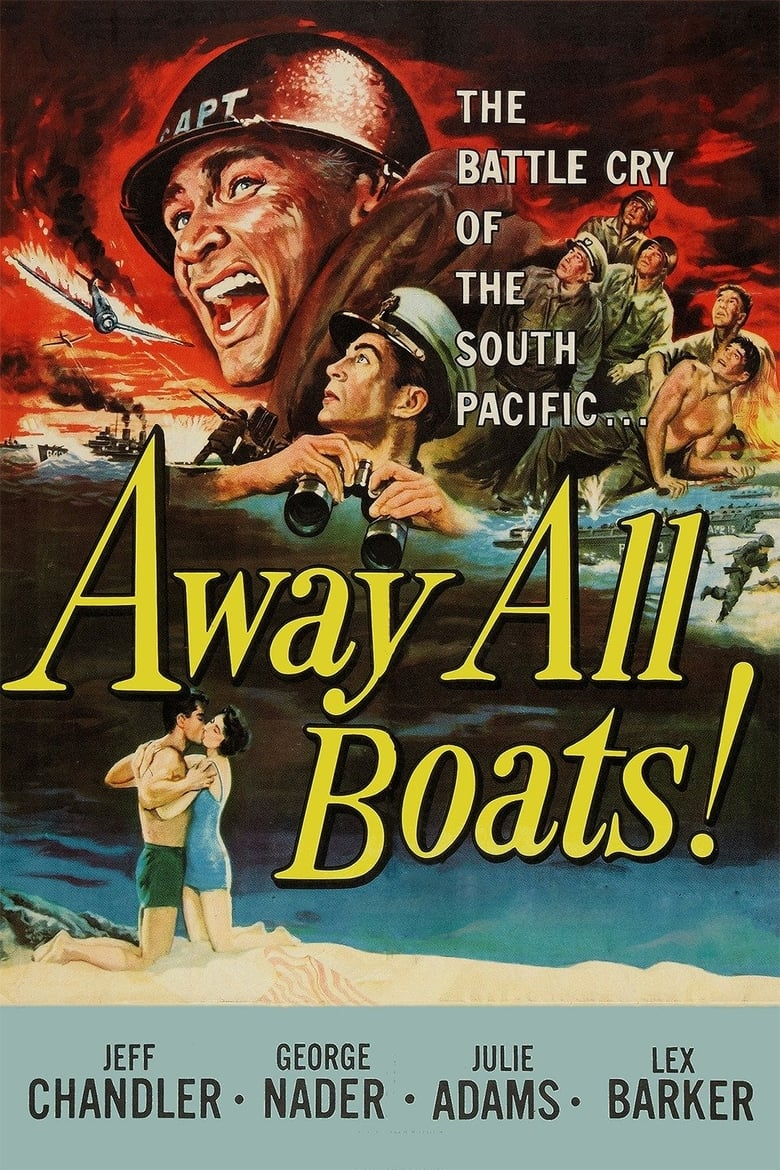 Away All Boats (1956)