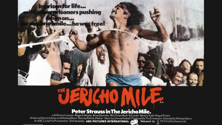Watch The Jericho Mile Putlocker Movies