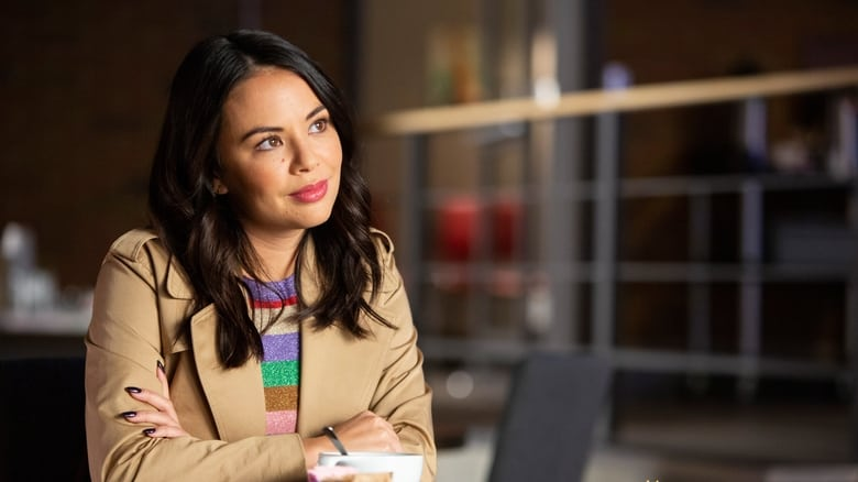 Pretty Little Liars: The Perfectionists: 1×5