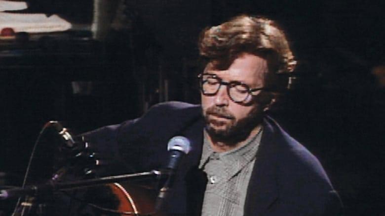 Eric Clapton - MTV Unplugged