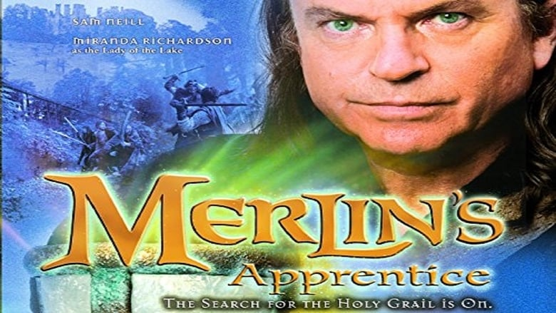 Merlino+e+l%27apprendista+stregone