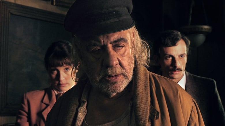 فيلم Cachimba 2004 مترجم اونلاين