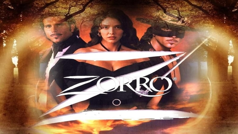 Zorro%3A+La+espada+y+la+rosa