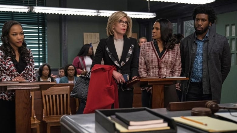The Good Fight: 2×12