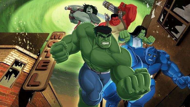 Hulk+e+gli+agenti+S.M.A.S.H.