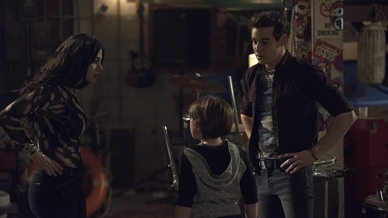 Shadowhunters 2×17