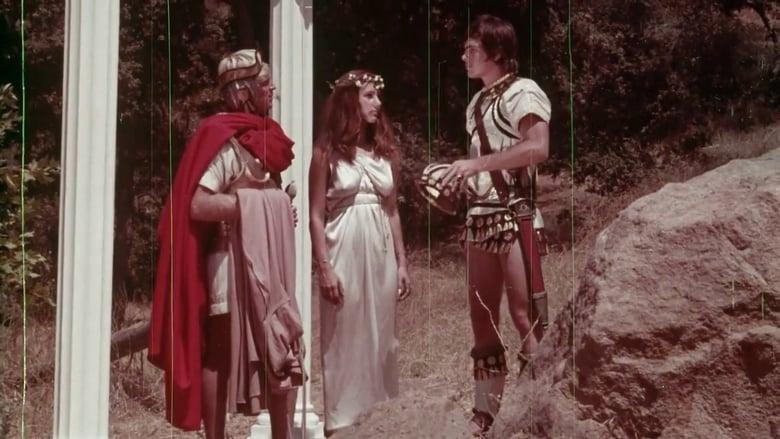 The Affairs of Aphrodite