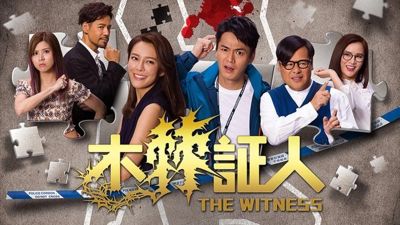 مشاهدة مسلسل The Witness مترجم أون لاين بجودة عالية