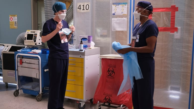 The Good Doctor Season 4 Episode 2