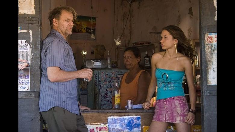 مشاهدة فيلم Blue Eyes 2010 مترجم أون لاين بجودة عالية