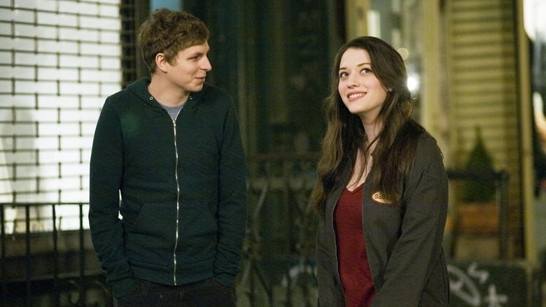 Nick and Norah's Infinite Playlist Movie