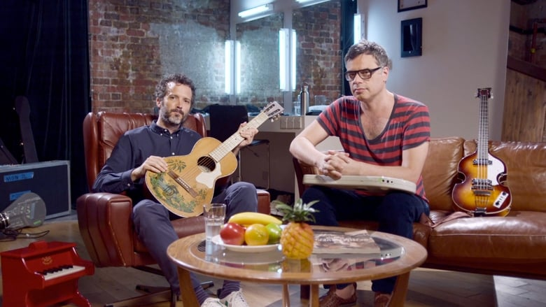 Watch Flight of the Conchords: Live in London Full Movie Online YTS Movies