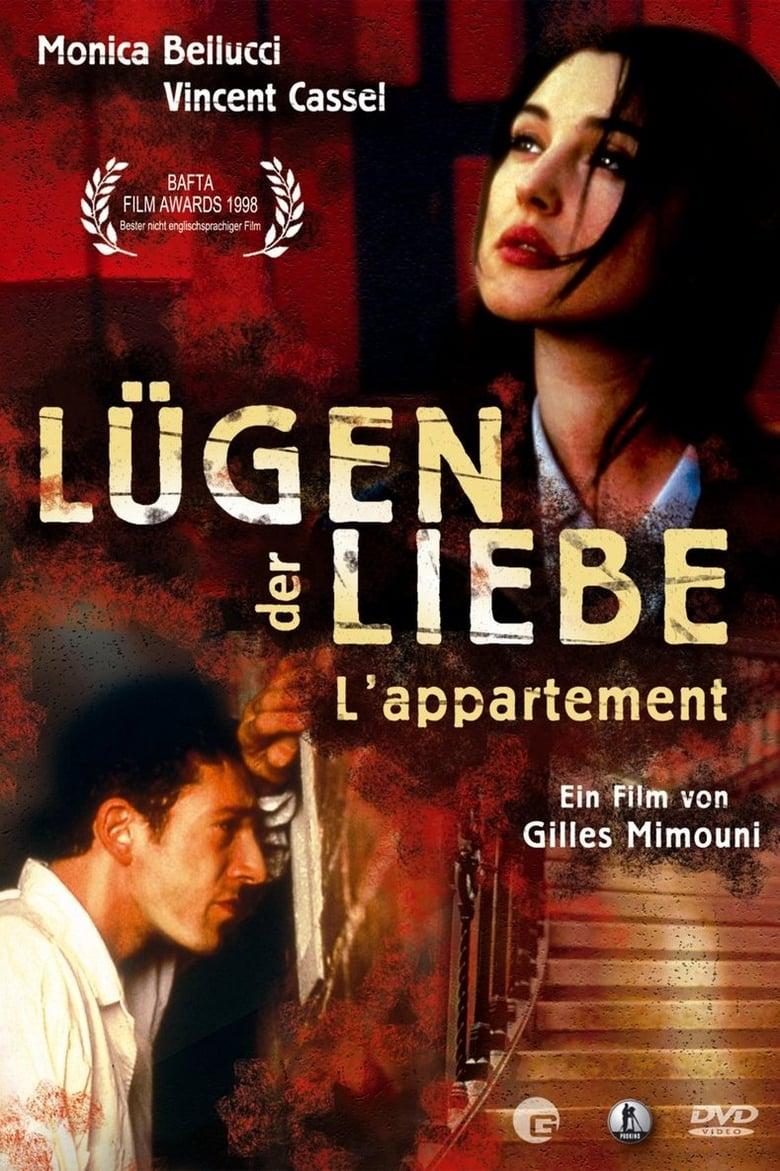 Lügen der Liebe - Mystery / 1998 / ab 12 Jahre
