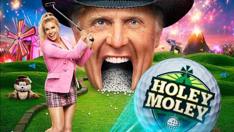 مشاهدة مسلسل Holey Moley Australia مترجم أون لاين بجودة عالية