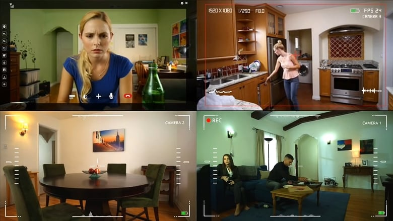 مشاهدة فيلم Occupants 2015 مترجم أون لاين بجودة عالية