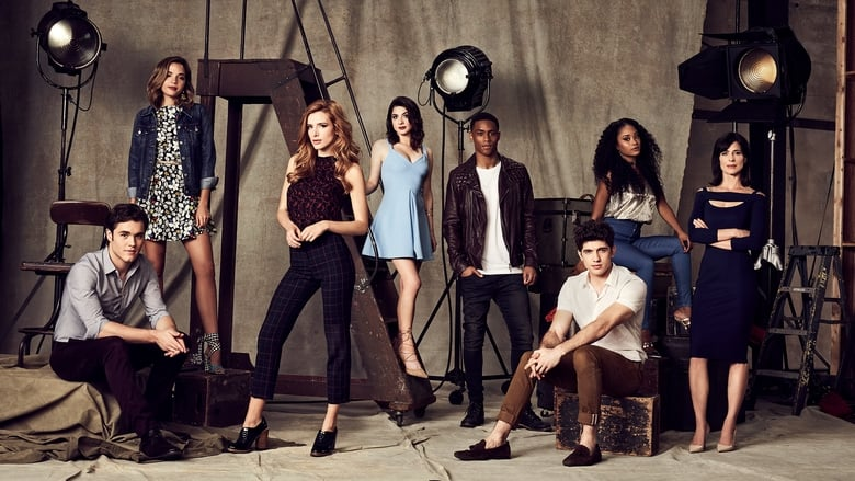 DPStream Famous In Love - Série TV - Streaming - Télécharger poster .0