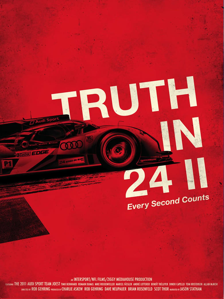 Truth In 24 II: Every Second Counts (2012)