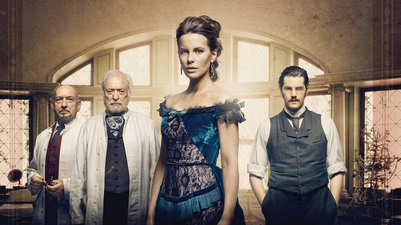 Stonehearst Asylum (2014) WEB-480p, 720p, 1080p | GDRive torrent