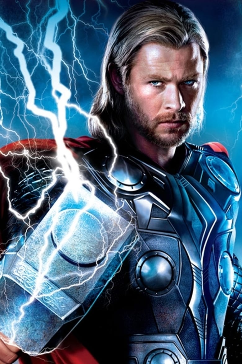 Thor: Assembling the Troupe (2011)