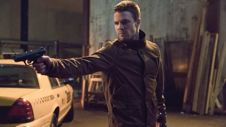 Arrow Season 2 Episode 16