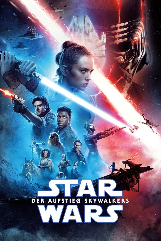 Star Wars: Der Aufstieg Skywalkers - Action / 2019 / ab 12 Jahre