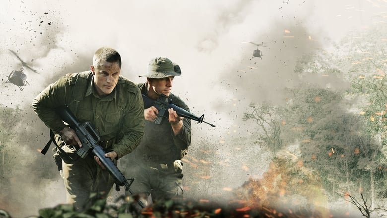 Mira La Película Danger Close: The Battle of Long Tan Con Subtítulos En Línea